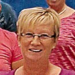 Gerda Mansholt
