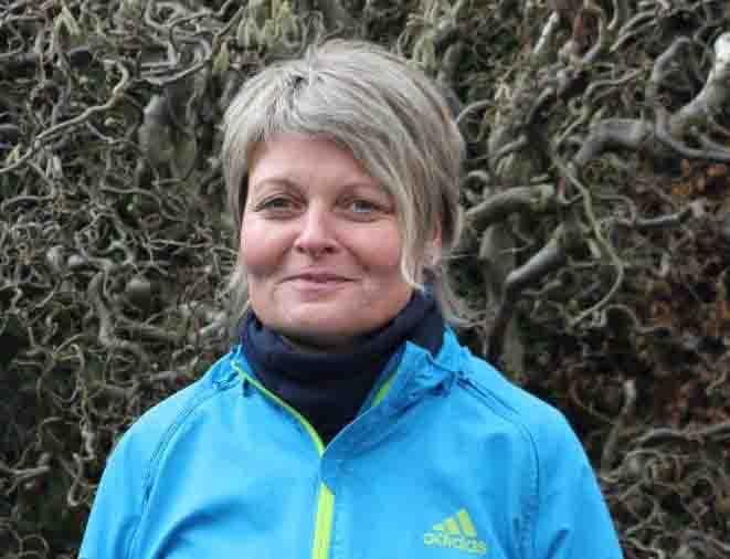 Claudia Deutschmann